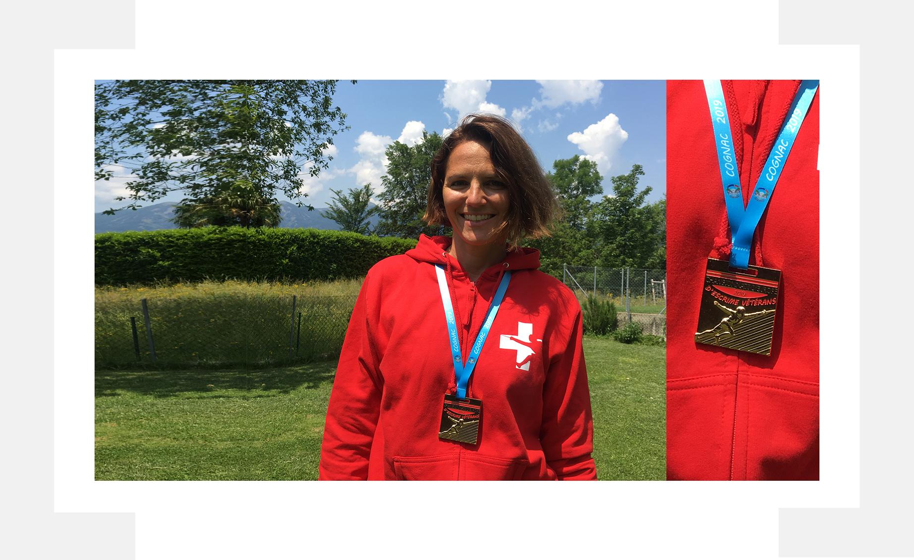 La scherma luganese si tinge di rosa: Titolo europeo e nazionale per le atlete di Lugano Scherma!