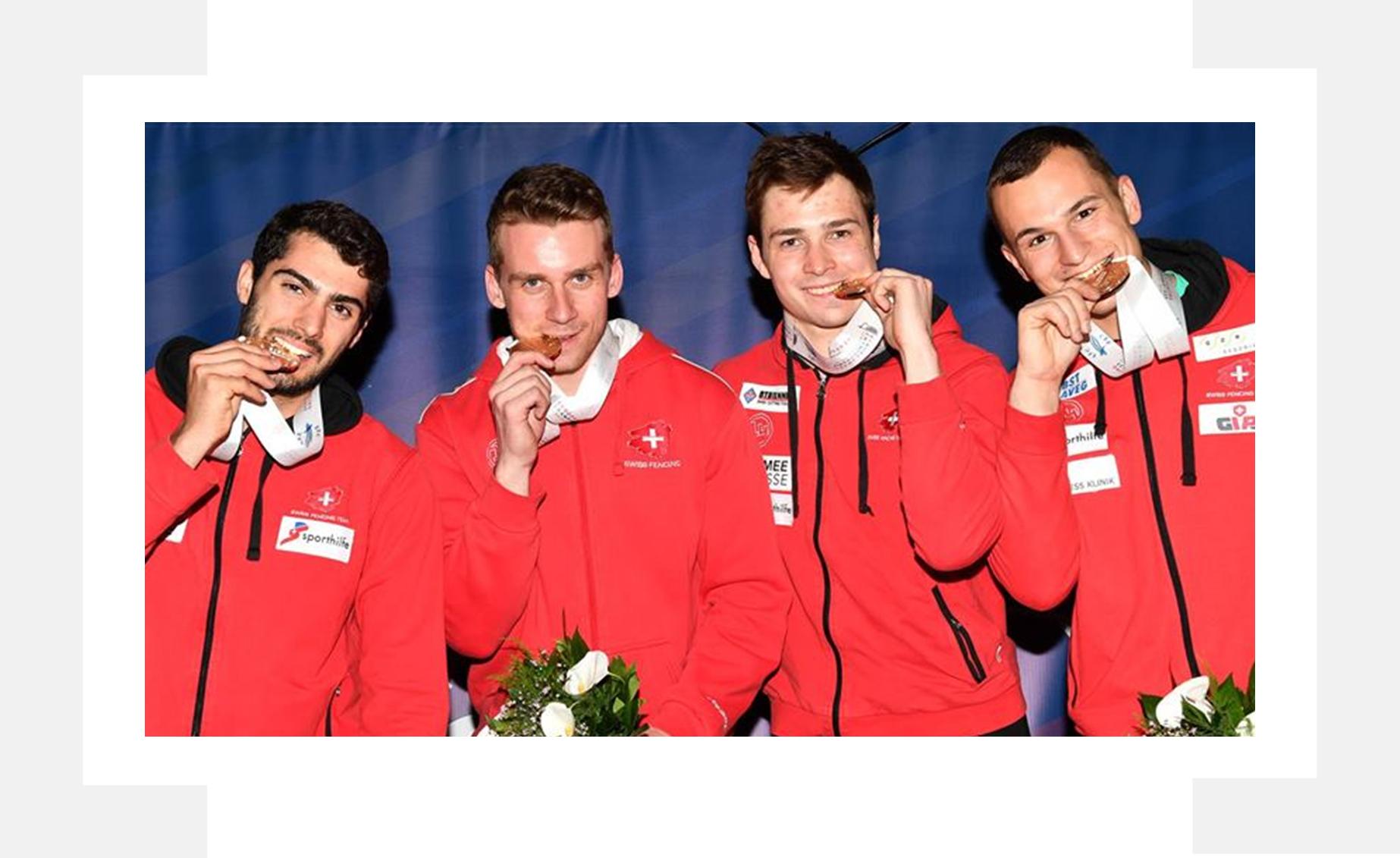 Campioni Europei U23